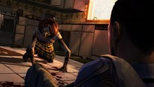 The Walking Dead: Season Two Screenshot 3