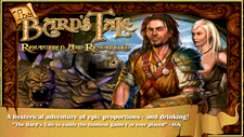 The Bard's Tale: Remastered and Resnarkled Screenshot 1