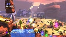 Bubsy: The Woolies Strike Back Screenshot 7