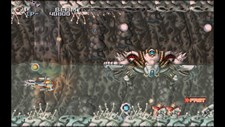 R-Type Dimensions EX Screenshot 2