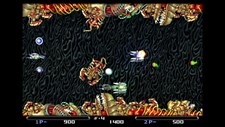 R-Type Dimensions EX Screenshot 4