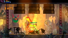 Guacamelee! Super Turbo Championship Edition Screenshot 7
