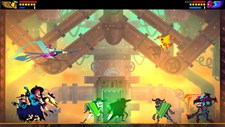 Guacamelee! Super Turbo Championship Edition Screenshot 8