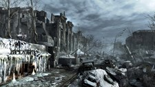 Metro: Last Light Redux Screenshot 3