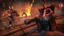 Saints Row: Gat Out of Hell Screenshot 6