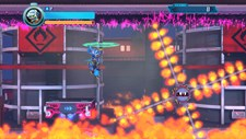 Mighty No. 9 (PS3) Screenshot 7