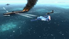 Air Conflicts: Pacific Carriers Screenshot 7
