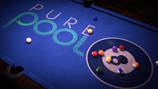 Pure Pool Screenshot 1