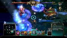 ArmaGallant: Decks of Destiny Screenshot 2