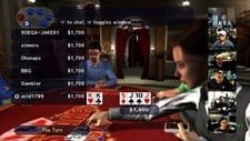 High Stakes on the Vegas Strip: Poker Edition Screenshot 5