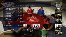 High Stakes on the Vegas Strip: Poker Edition Screenshot 8