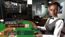 High Stakes on the Vegas Strip: Poker Edition Screenshot 4