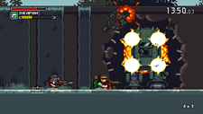 Mercenary Kings Screenshot 4