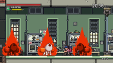 Mercenary Kings Screenshot 6