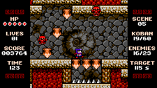 Ninja Senki DX Screenshot 8
