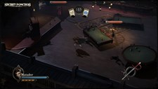 Secret Ponchos Screenshot 8