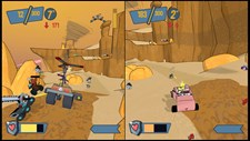 Cel Damage HD Screenshot 4