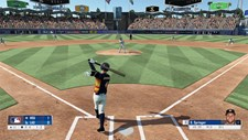 R.B.I. Baseball 18 Screenshot 8