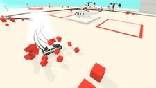 Absolute Drift: Zen Edition Screenshot 3