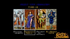 Johnny Turbo's Arcade: Gate of Doom Screenshot 3
