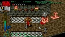 Johnny Turbo's Arcade: Gate of Doom Screenshot 5