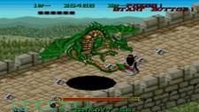 Johnny Turbo's Arcade: Gate of Doom Screenshot 4
