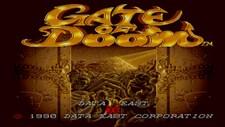 Johnny Turbo's Arcade: Gate of Doom Screenshot 1