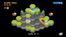 Q*Bert Rebooted Screenshot 5