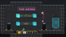 JumpJet Rex Screenshot 2