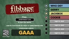 Fibbage Screenshot 1
