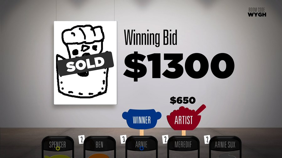 The Jackbox Party Pack 2 News, Trophies, Screenshots and ...