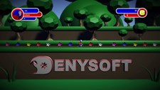 Attacking Zegeta 2 Screenshot 6