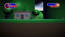 Attacking Zegeta 2 Screenshot 2