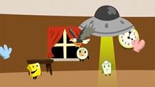 Butter & Friends: Babysitter Sim Screenshot 4