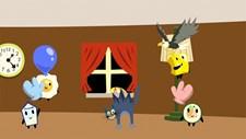 Butter & Friends: Babysitter Sim Screenshot 2