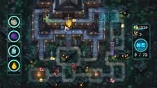 Nutjitsu Screenshot 1