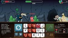 Letter Quest Remastered Screenshot 2