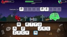 Letter Quest Remastered Screenshot 1