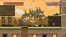 Bleed (EU) Screenshot 1