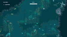 The Aquatic Adventure of the Last Human Screenshot 1