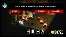 Slayaway Camp: Butcher's Cut (Vita) Screenshot 1