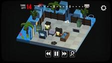 Slayaway Camp: Butcher's Cut (Vita) Screenshot 4