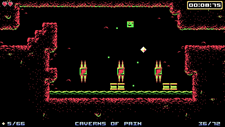 Super Life of Pixel (Vita) Screenshot 6