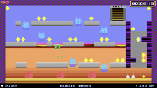 Super Life of Pixel (Vita) Screenshot 8