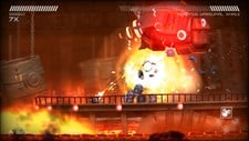 RIVE Screenshot 6