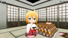 Miko Gakkou Monogatari: Kaede Episode Screenshot 3