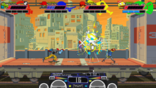 Lethal League Screenshot 5