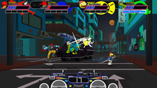 Lethal League Screenshot 7