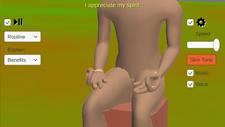 Inner Kung Fu Game Screenshot 3