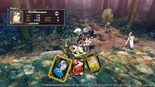 Utawarerumono: Mask of Deception Screenshot 4